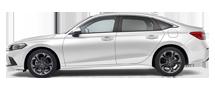 Honda Plaza  Canbeyli Yeni Civic Sedan
