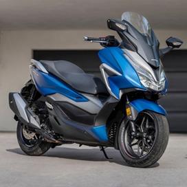 Forza 250