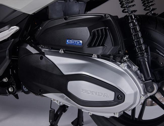 CVT Şanzıman, Motor Devrine Göre Vitesi Belirler