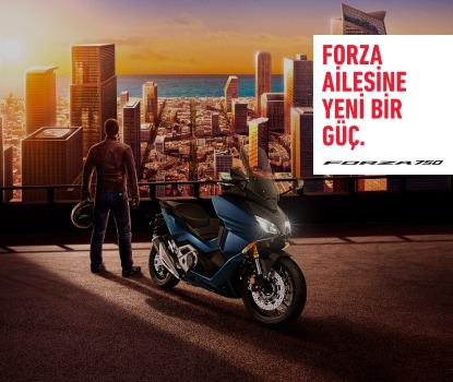 Yükseliş İzmir FORZA AİLESİNE YENİ BİR GÜÇ