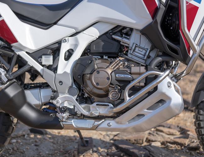 Güvenle Yavaşlamak İçin Motor Freni Modları