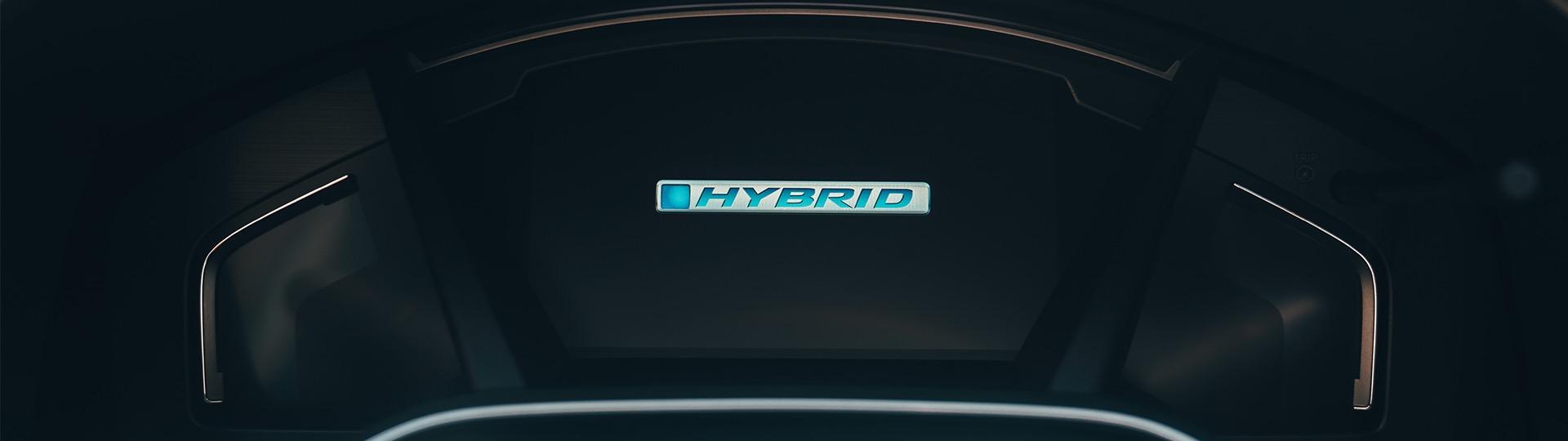 Executive+ Hybrid