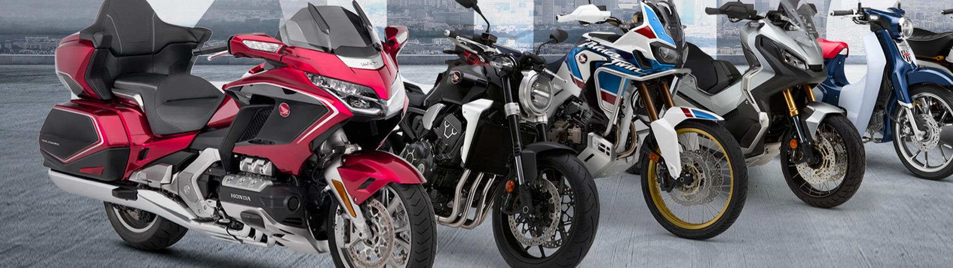Konşuk Motor Motosiklet Kampanyaları
