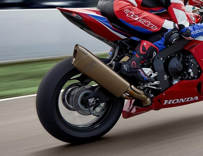 Honda Seçilebilir Tork Kontrolü