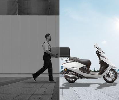 Honda Plaza  Haldız İşini Büyütmek İçin Hizmetin Şeklini Değiştir.