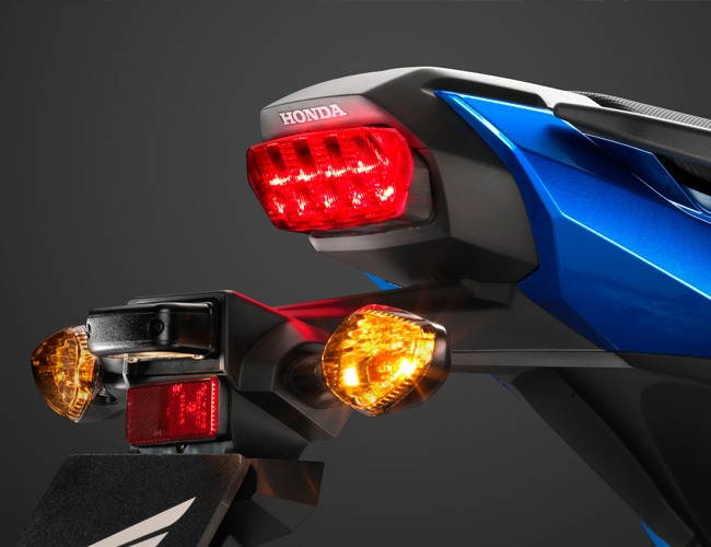 LED Farlar ile Gelen Sıra Dışı Görünüm