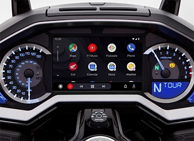 Apple CarPlay ve Android Auto Desteği