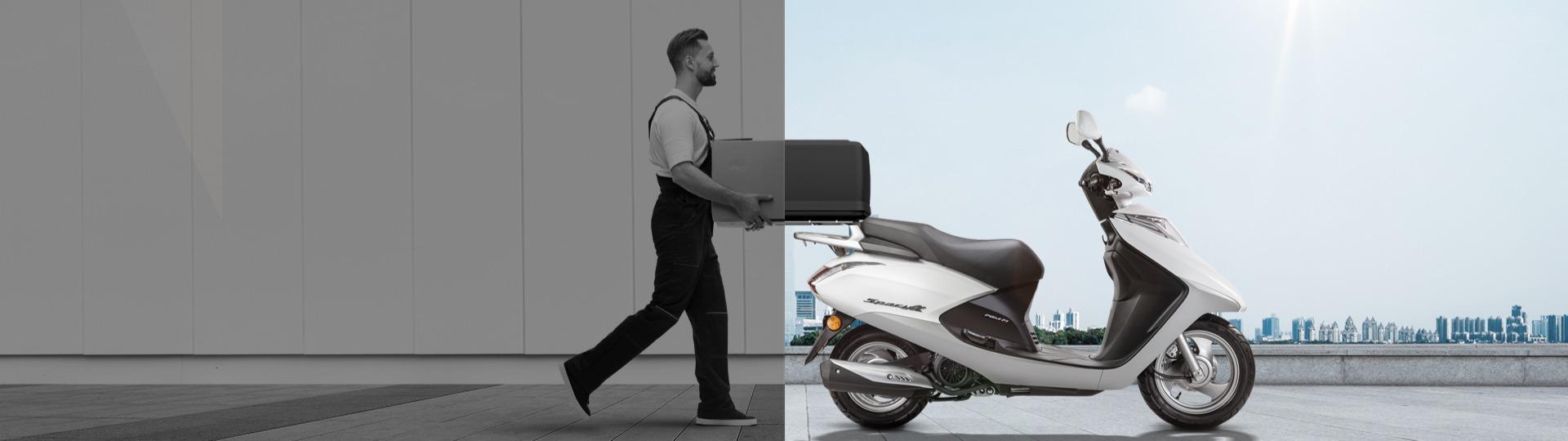 Honda Tansoy İşini Büyütmek İçin Hizmetin Şeklini Değiştir.