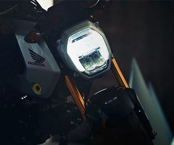 Kıvrak Motor