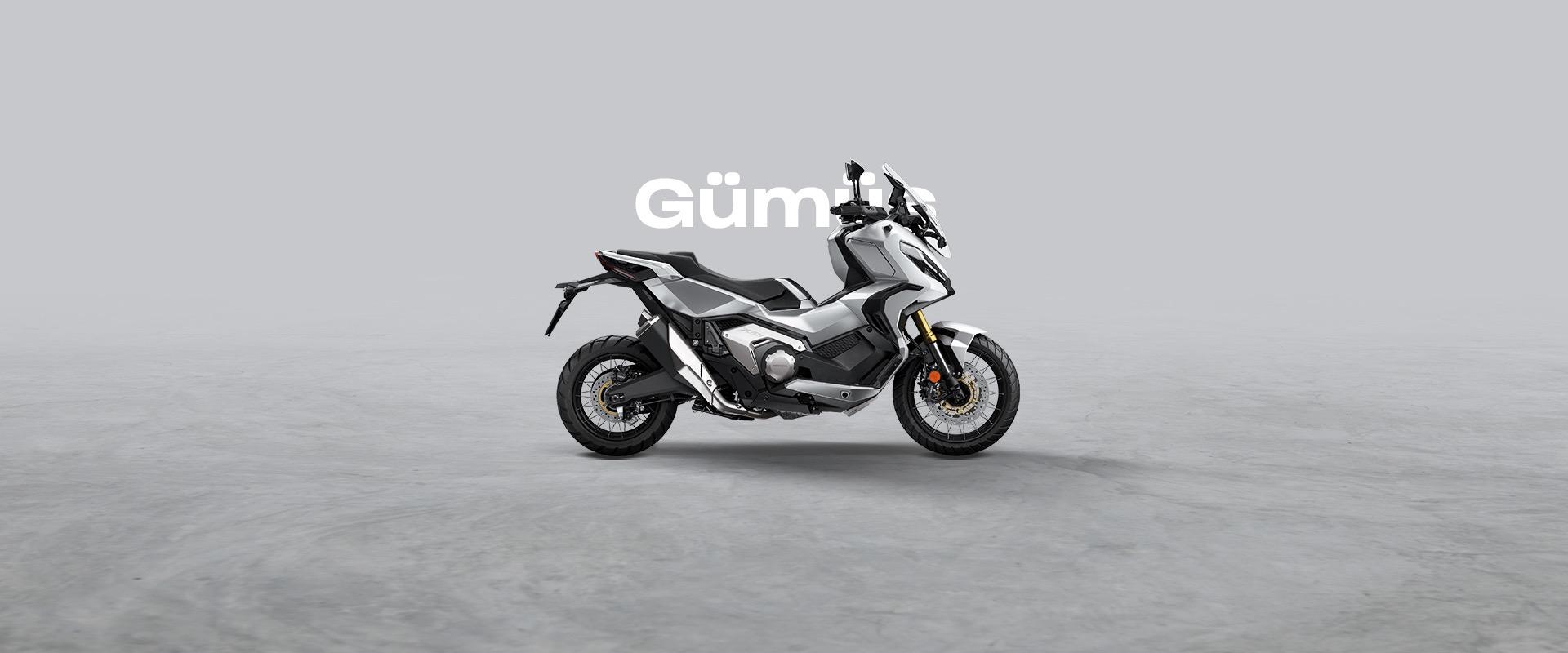 AG Motor Gümüş