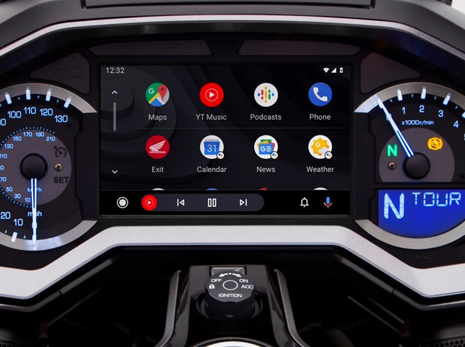 Apple CarPlay ve Android Auto Destekleri