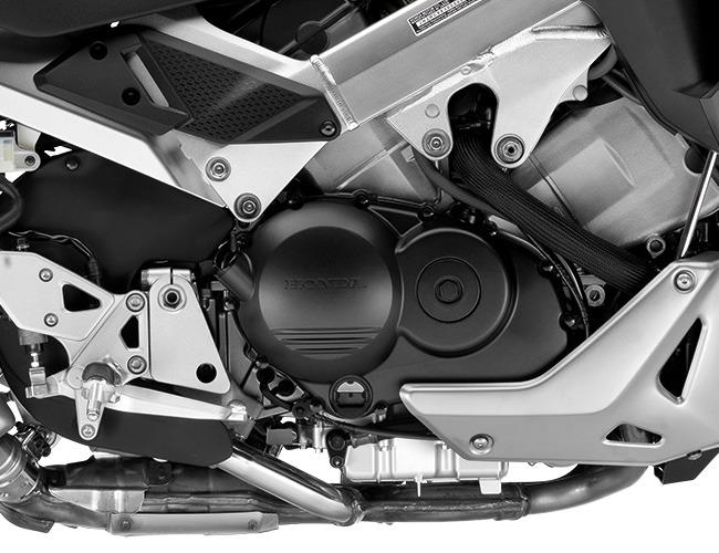 Yakıt Tasarrufu ve Güç İçin V4 VTEC Motor