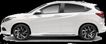 Honda Plaza  Çiftaslan Honda HR-V
