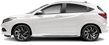 Honda Plaza  Akcanlar Honda HR-V