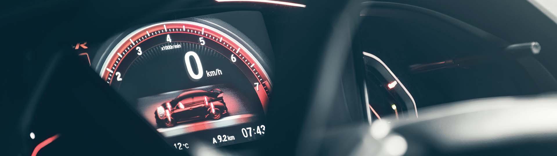 Honda Civic Type R GT Teknik Özellikler | Honda Türkiye