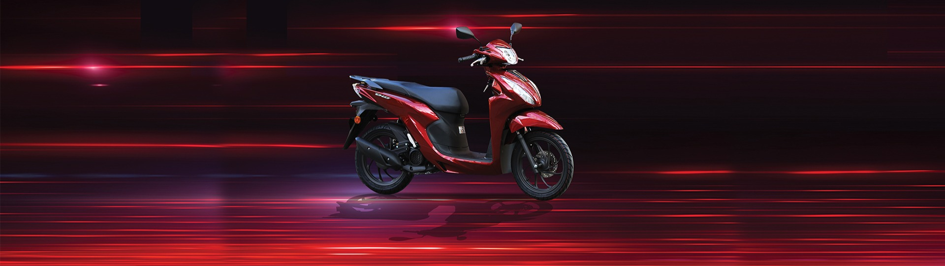 Honda Sağlam Scooter Dünyasına Yeni Bir Honda Ruhu, Yeni Honda Dio!