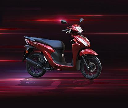 Esengül Motor Scooter Dünyasına Yeni Bir Honda Ruhu, Yeni Honda Dio!