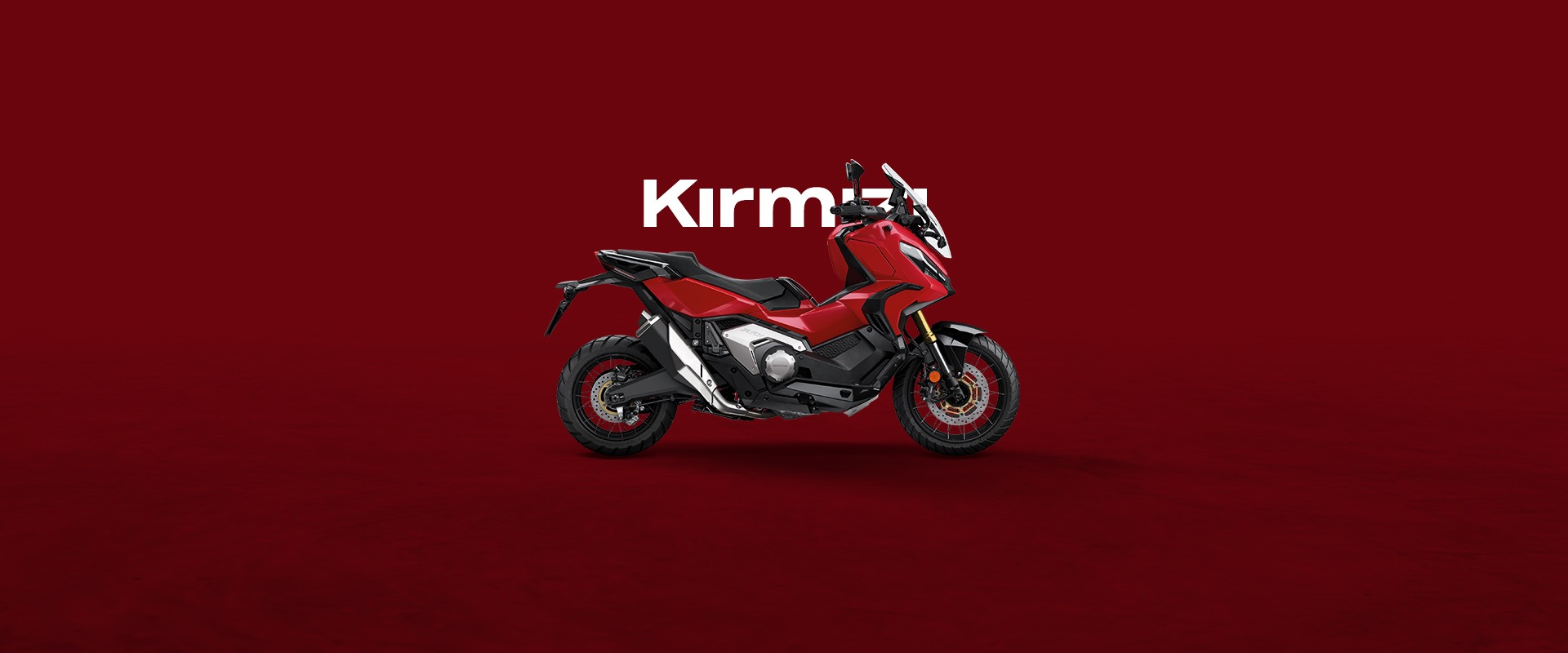 GÜNGÖR MOTOR Kırmızı