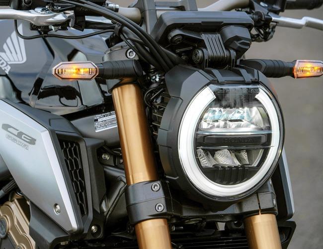 Tamamen LED Aydınlatma Sistemi